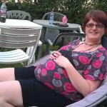 6 jours avant l'accouchement